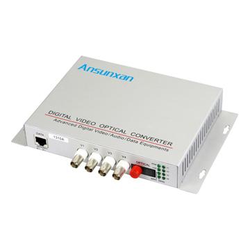AS-OPL6004T/R不带数据