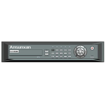 AS-DVR8616D1