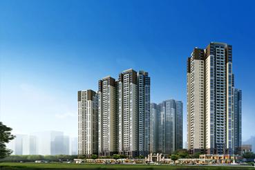 深圳市财富城智能小区