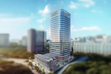 深圳市易尚创意科技大厦